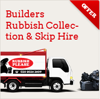 Builders Rubbish Collection