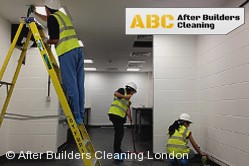 London After Builders Cleaning Crew